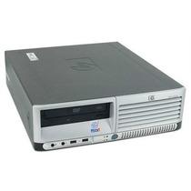 Cpu Hp Dc7700 Core 2 Duo A 1.8ghz 1gb Ddr2 Disco 160gigas