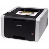 Impresora Brother Hl3150cdn Laser Color Duplex Led Digital