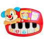 Fisher-price Laugh & Learn Piano Del Perrito Envío Gratis