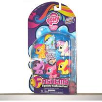 Fashems Mi Pequeño Pony Super Squishy!