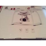 Dji Phantom 3 Standard Quadricoptero Drone Envio Gratis