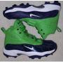 Tacos De Beisbol Softball Nike 100% Original Talla 14 / 48.5