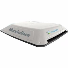 Climatizador Caminhão Vw Maxiclima 12 Volts
