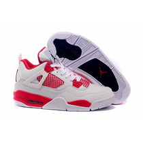 Zapatillas Jordan Retro 4 Talla 7 Usa