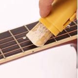 Kit Limpiador De Cuerdas De Guitarra Prefox Ac301