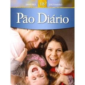 Pao Diario, V 18