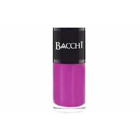 Esmalte Bacchi Cosméticos 9ml - Cor Boneca