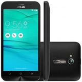 Smartphone Asus Zenfone Go Android 5.1 Tela 5` 8gb 3g Câmera