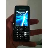 Sony Erickson C510 Telcel