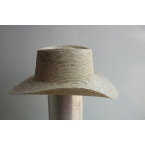 30 Sombreros De Palma Estilo Sahuayo Gallera