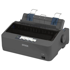 Impressora Epson Matricial Lx-350 Edge Nfe