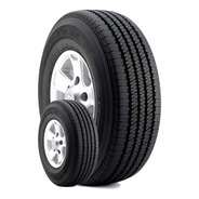 Kit 2u 245/70 R16 Bridgestone Dueler Ht684 Iii+ Envío Gratis