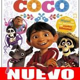 Kit Imprimible Coco Disney Pixar Cotillón Cumpleaños 2x1