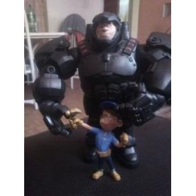Disney Ralph El Demoledor Hero
