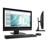 All-in-one Dell Optiplex 3240, 21.5 Fhd, Intel Core I3-6100