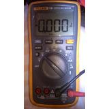 Multimetro Fluke 17b+