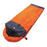 Bolsa De Dormir Rectangular Campamento Trekking 0°c A 10°c