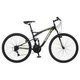 Bicicleta Mongoose Status 2.2 De Montaña R-26 Para Caballero