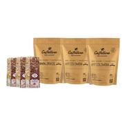 Kit Recarga - 150 Usos Para Dolce Gusto + Barras Crocantes