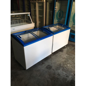 Freezer Exhibidor Marca Frare 1,10 X 65 Con Canastos !!