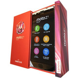 Motorola Moto Z2 Play / Somos Iprotech