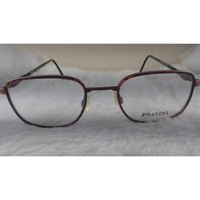 Armacao De Oculos Platini - Óculos De Sol no Mercado Livre Brasil 1ebc3265af