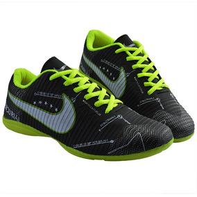 Chuteira Futsal Nike Mercurial Cristiano Ronaldo Liquidação