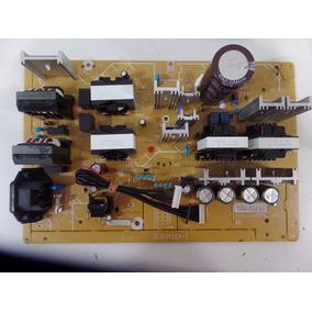 Placa De Fonte Sc-max750 Panasonic Rjb3716a-1