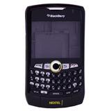 Carcaça Para Celular Blackberry Nextel Curve 8350i