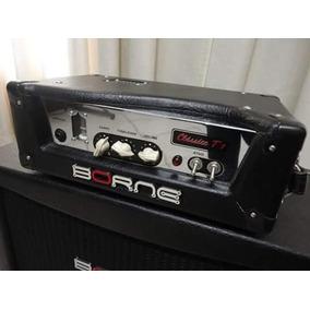Amplificador De Guitarra Borne T7