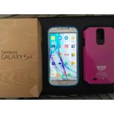 Samsung Galaxy S4 16gb Color Blanco