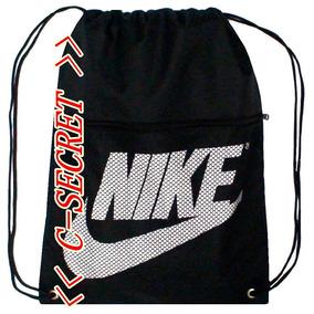 Mochila Saco Modelo Nike Academia Passeio Frete Gratis
