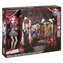 Monster High Rochelle Goyle Circo Monstruoso Nuevo Freak Du