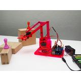 Brazo Robótico Arduino + Código