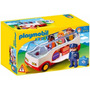 Playmobil Autobus De Turismo Art 6773