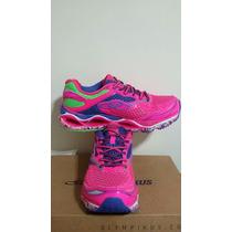 Tênis Running Feminino Olympikus Impulse Pink
