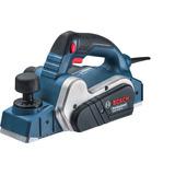 Plaina Elétrica 630w Gho16-82d 16.500rpm - Bosch 220v