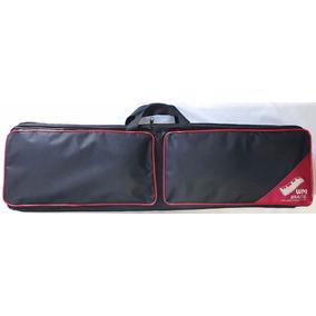 Bag Capa Para Teclado Musical Arranjador Yamaha Psr-e433