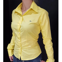 Camisas Blusas Mujer Polo, Lacoste, Ralph, Tommy Originales