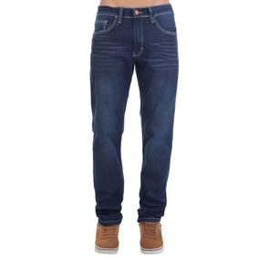 Calça Jeans Hd Skinny Fit Azul