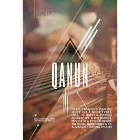 8dio Qanun | Pc - Mac | - Kontatk