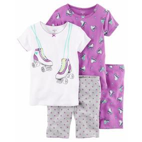 Pijamas De Niñas - Carters Y Childrens Place