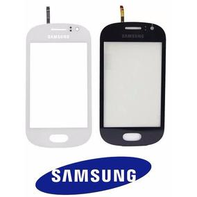 Tela Vidro Touch Samsung Galaxy Fame Gt-s6810b Gt-s6812b