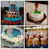 Deliciosas Y Hermosas Tortas Decoradas Para Toda Ocasion!