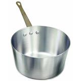 Crestware 5-1/2-quart Heavy Gauge Aluminum Sauce Pan