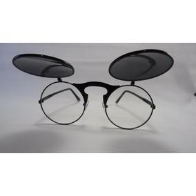 Oculos Sol Redondo Estilo Beatles De - Óculos no Mercado Livre Brasil db519bf5e1