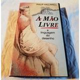 Dvd Dvd Vhs Vhs -a Linguagem Do Desenho, A Mão Livre-3 Vol