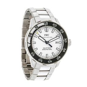 Reloj Iwc Para Caballero Modelo Aquatimer.-111224618