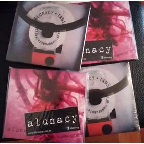 Disco Homónimo Alunacy + Tags (oferta Dos Discos)