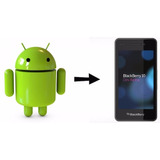 Paquete De Aplicaciones Android Para Blackberry Z10